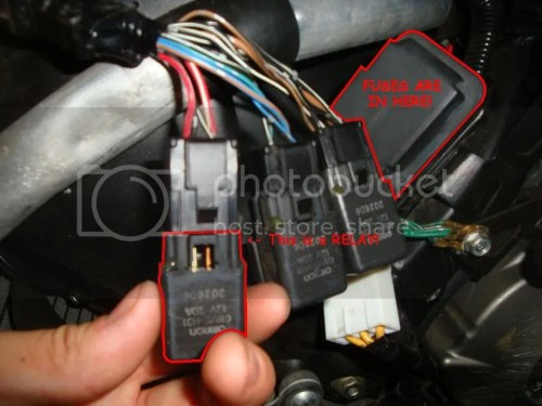 small resolution of 2007 yamaha r1 fuse box location 2007 yamaha r1 dash