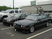 ~Official E34's with Roof Racks Thread!~ - Page 2