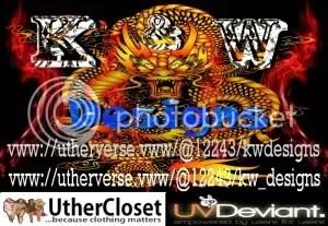K&W Design's Banner