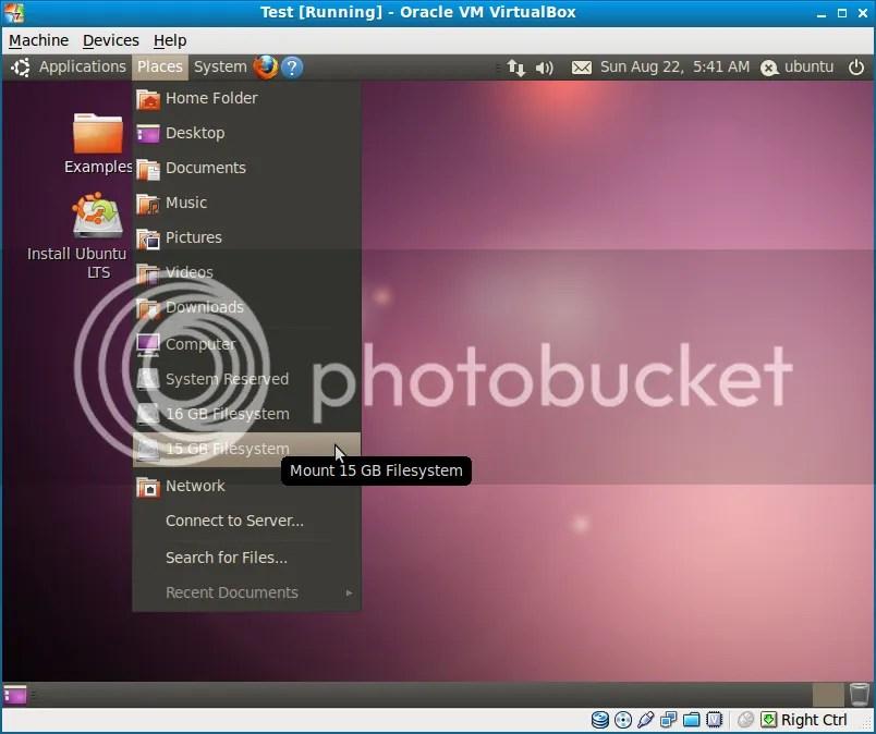 Khôi phục lại Grub của Ubuntu sau khi cài lạiWindows (1/3)