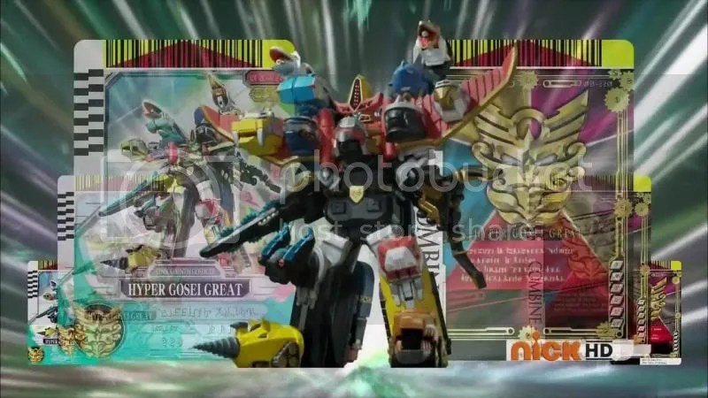 Megaforce 7
