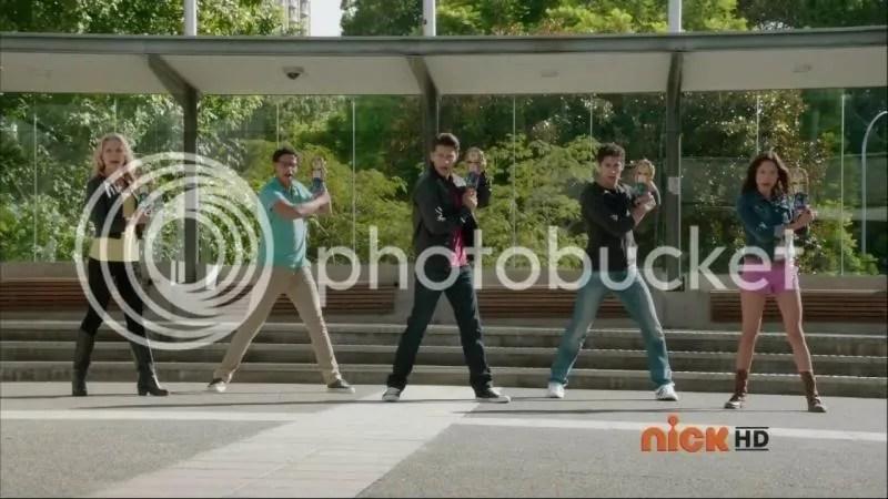 power ranger full movie tagalog version of dance
