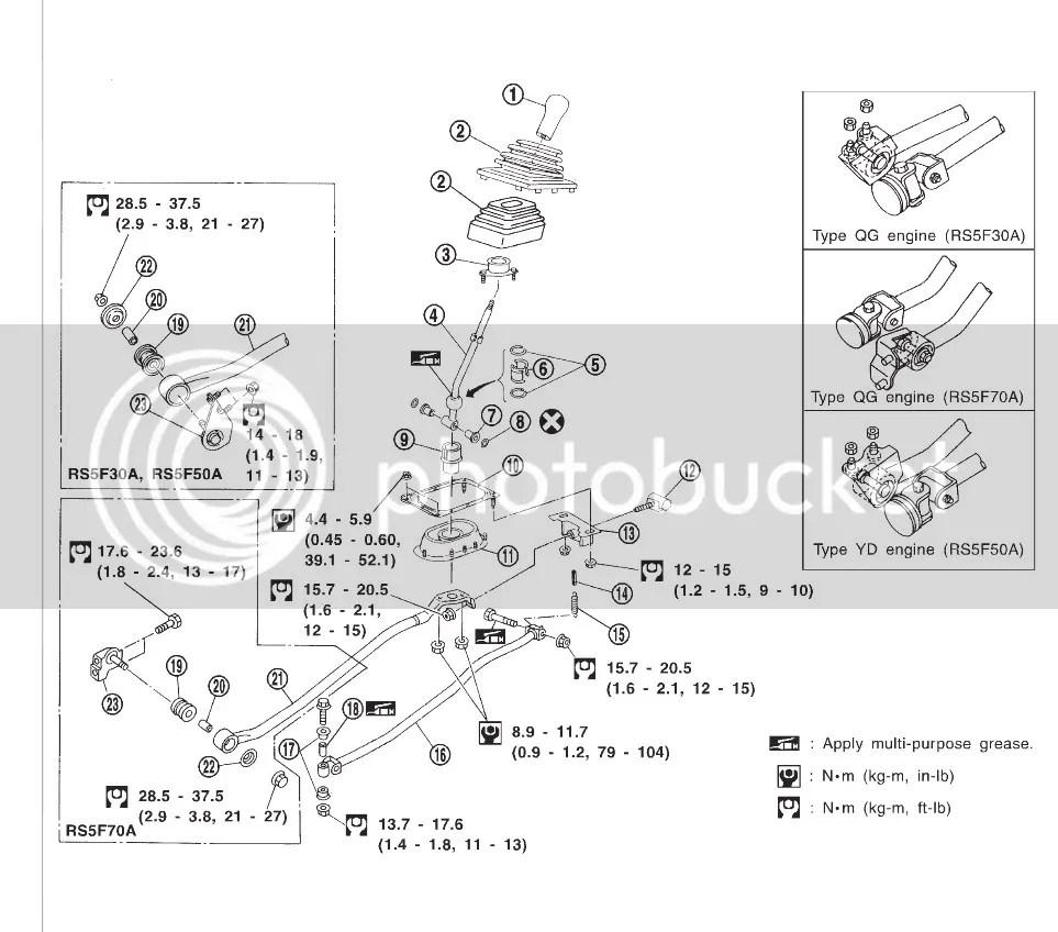 Nissan Almera Ecu Wiring Diagram Nissandatsun Almera My Son Has A