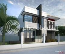 Modern House Design Philippines