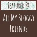 all my bloggy friends featured