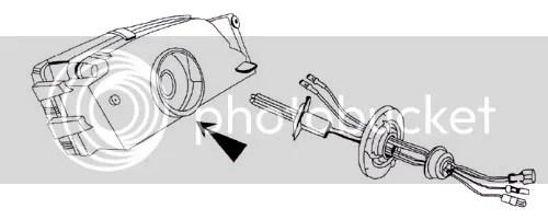 2X 55W Car Headlight XENON HID BULB H1 H3 H8 H9 H10 9005