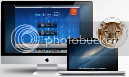 Mac Blueray Player