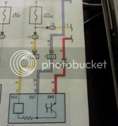 2 wire and 3 speed sensor sender page 2 clublexus lexus forum rh clublexus com gm [ 768 x 1024 Pixel ]