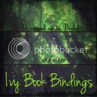 Ivy Book Bindings