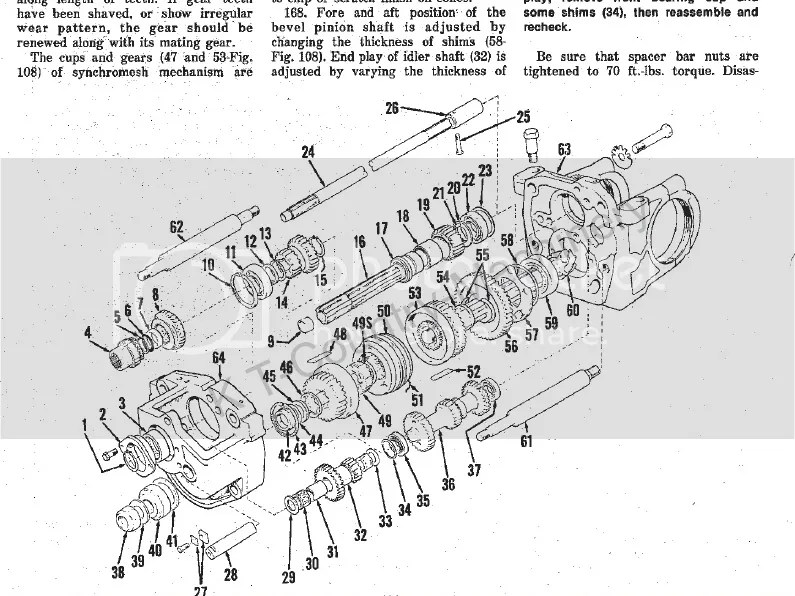 1175 Case David Brown Tractor Wiring Diagram   Wiring ... David Brown Tractor Wiring Diagram on