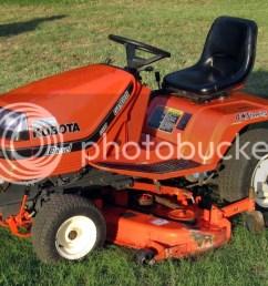 kubota g1900 lawn tractor manual s [ 1023 x 796 Pixel ]