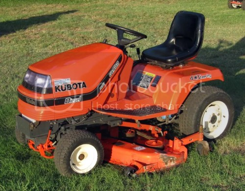 small resolution of kubota g1900 lawn tractor manual s