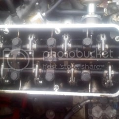 Volvo 940 Engine Diagram Lifan 110 Motorcycle Wiring Oily Spark Plug Valve Cover Gasket Image