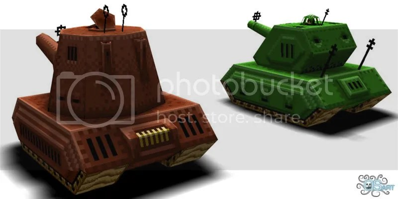 tank back