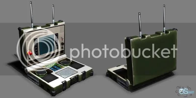 US Packbot