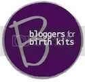 The Mommyhood Memos Bloggers for Birth Kits