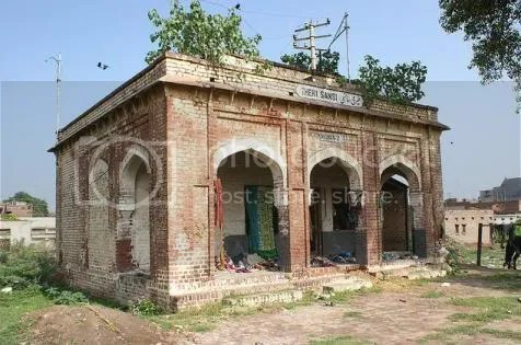 1254 Railway Stations in Pakis...
