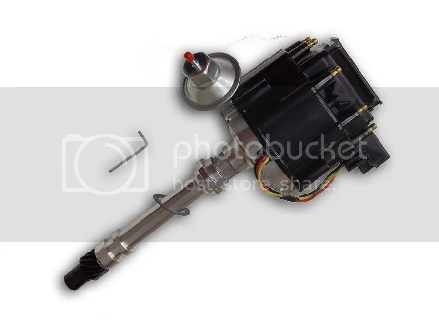 Chevy 350 Hei Distributor Spark Plug Wire Diagram 350 Bbc 454 Hei
