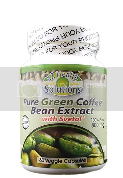 green coffee pure cleanse
