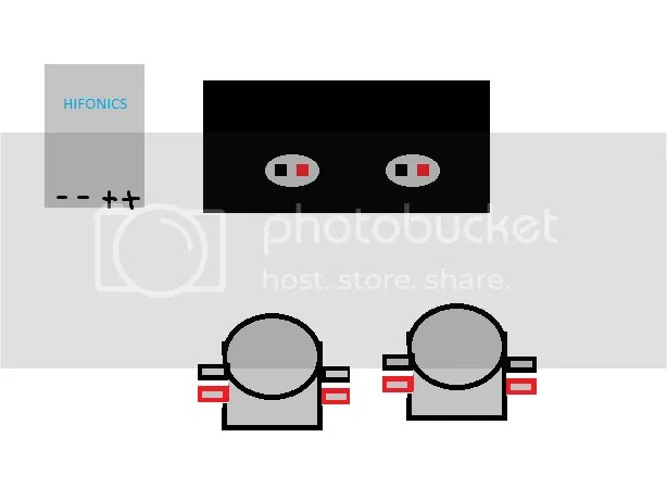 Hifonics Amp Wiring Diagram