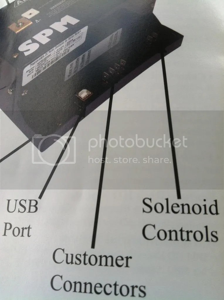Your Problem Here Is The Wiring Diagram Also For That Solenoid