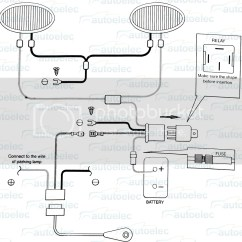 Spotlight Wiring Diagram Wind Generator Remote Control Searchlight  Readingrat