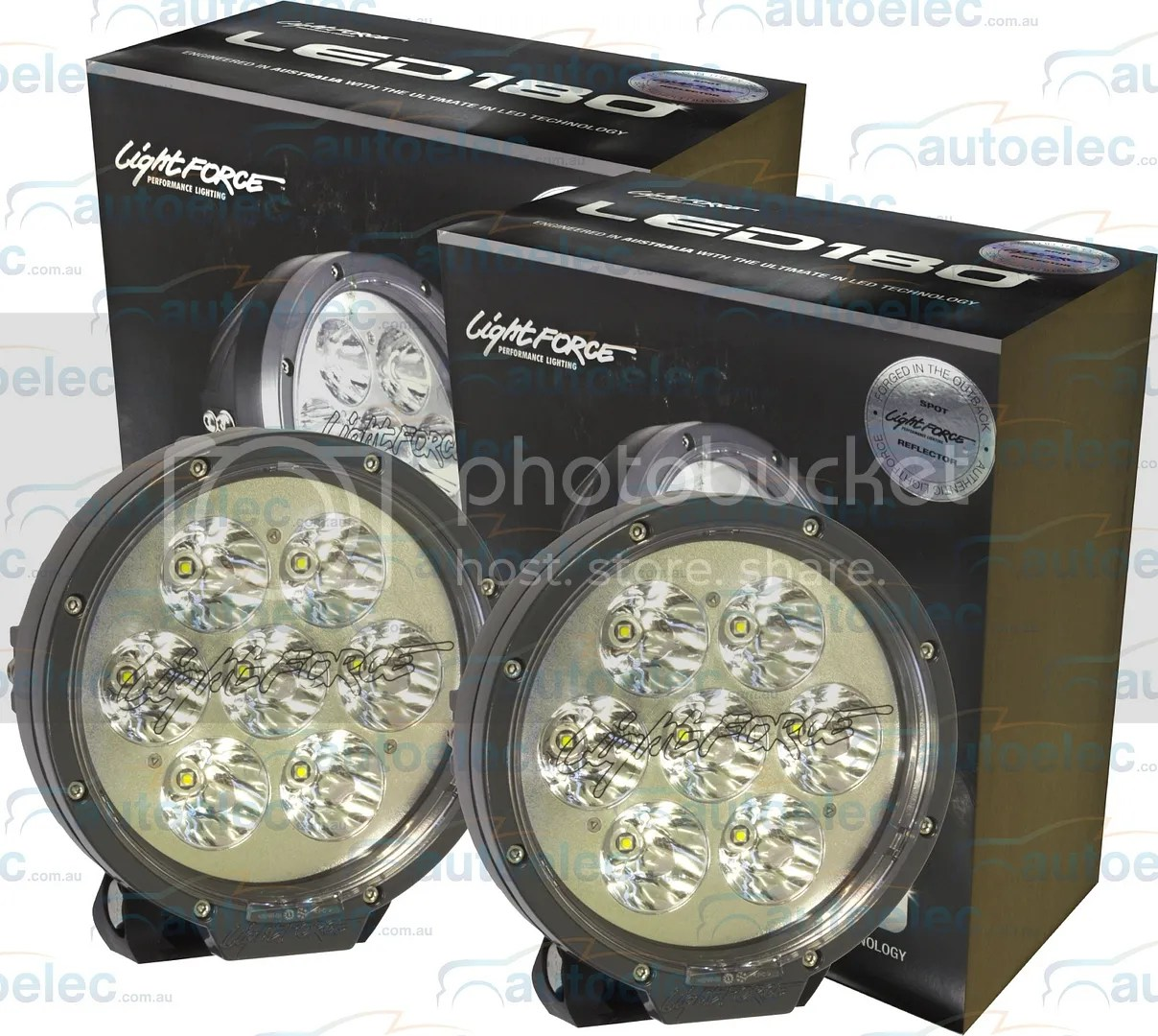 narva wiring diagram driving lights 2003 mitsubishi lancer es lightforce led180 7x 10 watt led 12v spot light