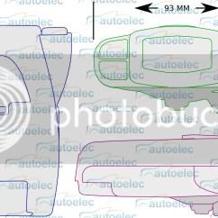 Australian Caravan Wiring Diagram How To Draw Shear And Bending Moment Diagrams Tekonsha P3 Prodigy Trailer Electric Brake Controller + Bonus | Ebay