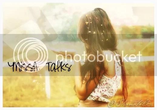 Miss A. Talks