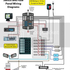 Boat Trailer Wiring Diagram Motorcycle Turn Signal Live Well Pump All Data Livewell Schematic 4 Wire