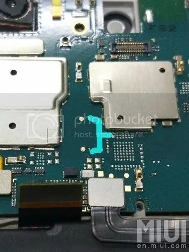 Test Point Mi4 : point, Xiaomi, Point, GSM-Forum