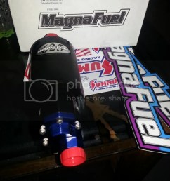 fuel cell magnafuel pump install saturn ion redline forums how to install inline fuel filter motorcycle [ 768 x 1024 Pixel ]