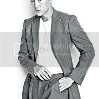 Jung Woo Sung for 1st Look [October.2012 | vol. 30]