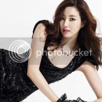 Kim Sa Rang for SURE [September.2012]