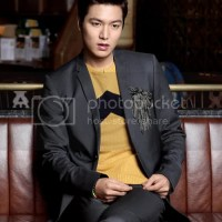Lee Min Ho for @star1 [November.2012] [Part.02]
