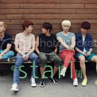 Super Junior in @star1 Magazine