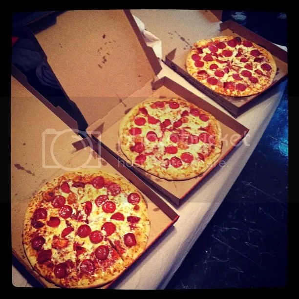 most delicious pizzas home delivered