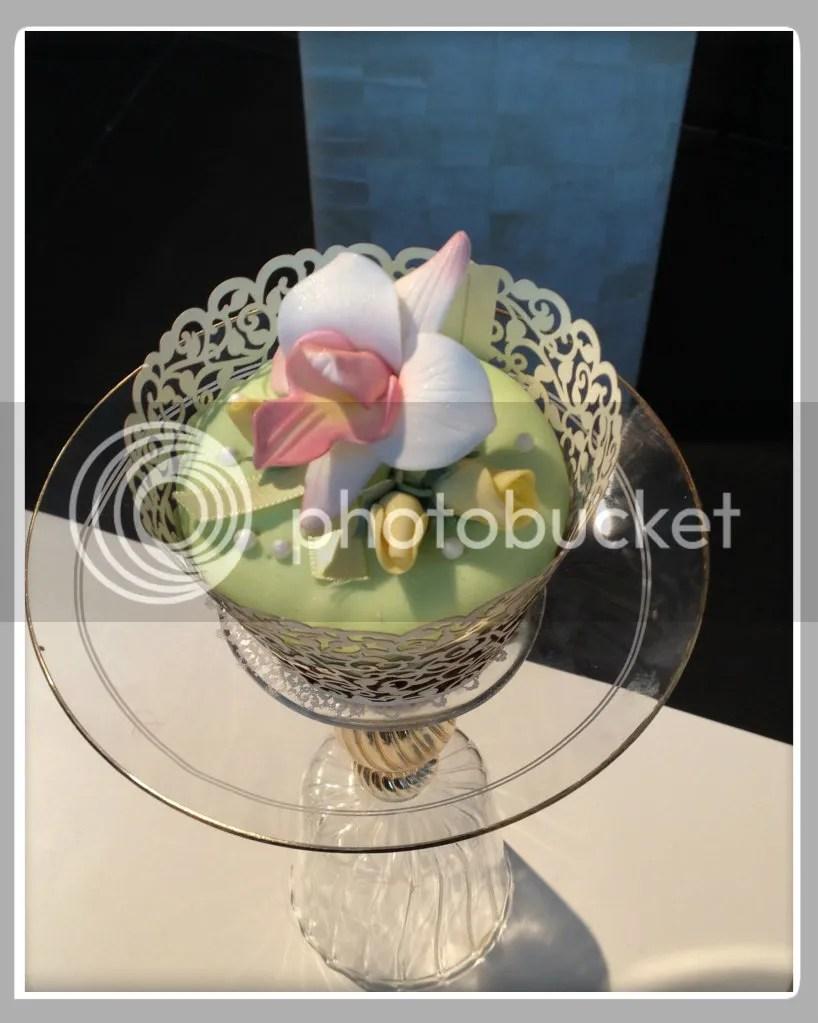 Cupcakesyfloresdecolores