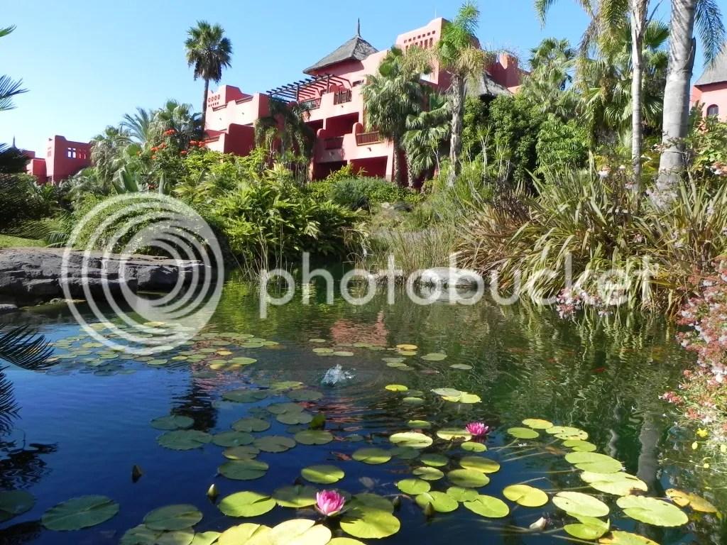 jardínes Asia Gardens