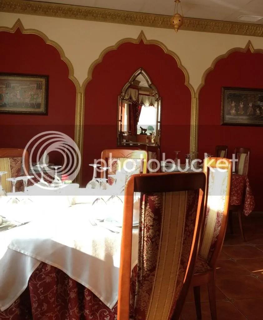 Jaipur Palace restaurante indio photo IMG_0287_zps536a917c.jpg