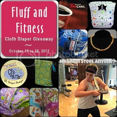 fluff n fitness prizes