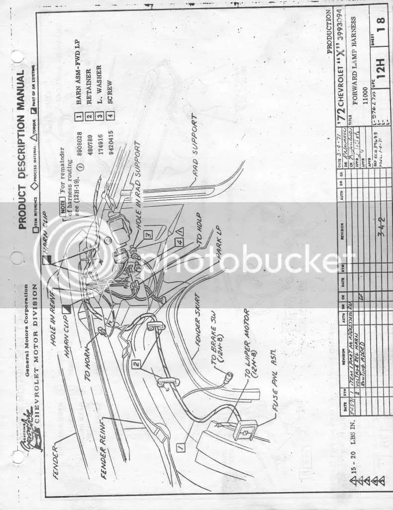 medium resolution of 1967 chevy nova engine wiring diagram