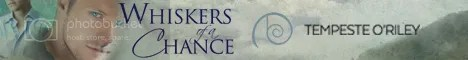 Whiskers of a Chance banner