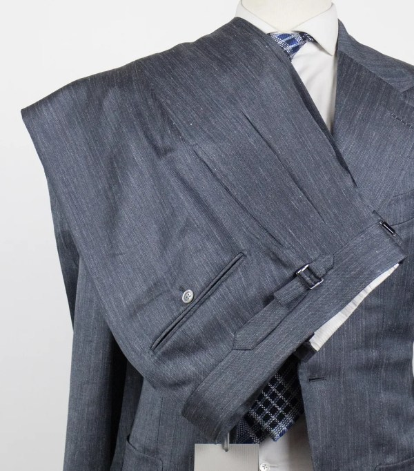 Tom Ford Linen Suit