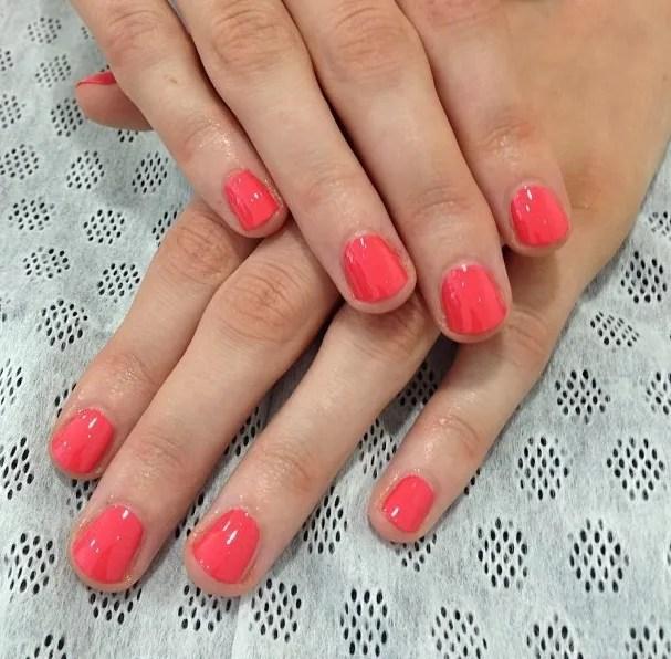 Trish Lomax Manicure