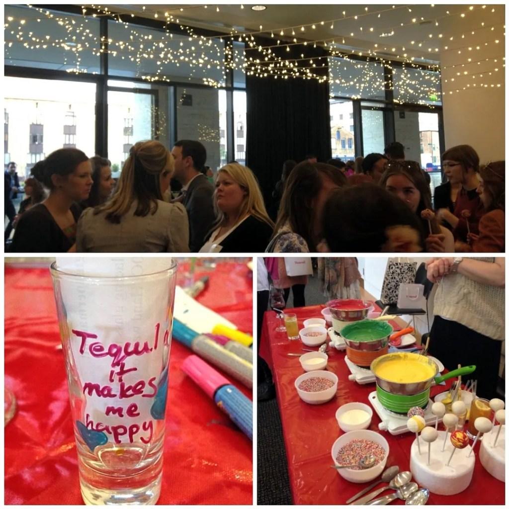 Pinterest UK Launch Party
