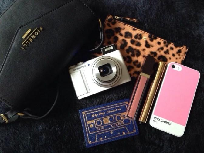 LFW Blogger Essentials