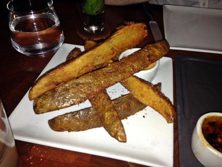 Meat Market Miami Fries - The P-Ho Diaries