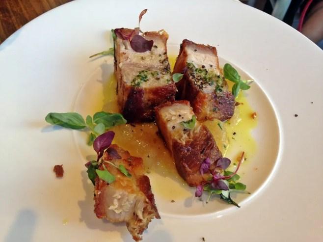 Pork Belly, La Farola