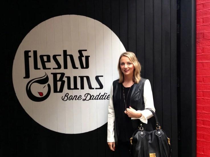 Flesh&Buns Review